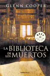 La biblioteca de los muertos 1 (Tapa blanda)